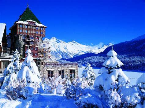 best hotels st moritz 3 best luxury hotels in st moritz switzerland the