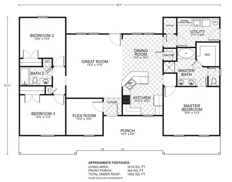 southwest homes floor plans durango b floor plans southwest homes luxamcc