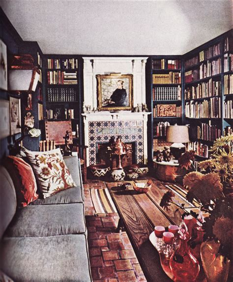 1963 home decor 60s interior design summermixtape