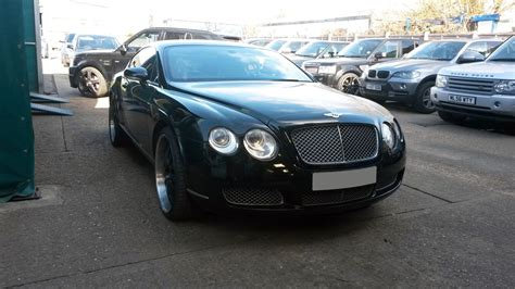 bentley steering bentley continental gt service and power steering fix