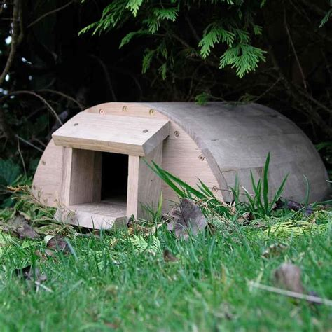 hedgehog house design buy hedgehog house the worm that turned revitalising your outdoor space