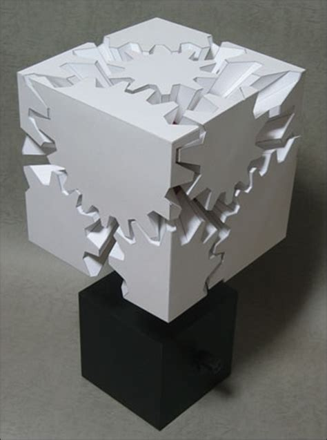 How To Make Paper Gears - 30 breathtaking exles of paper