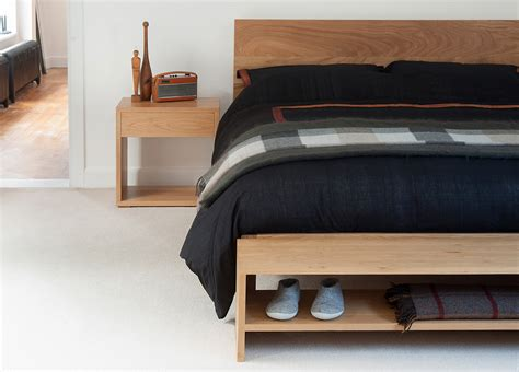 end of bed storage bench uk end of bed bench bedroom storage natural bed company