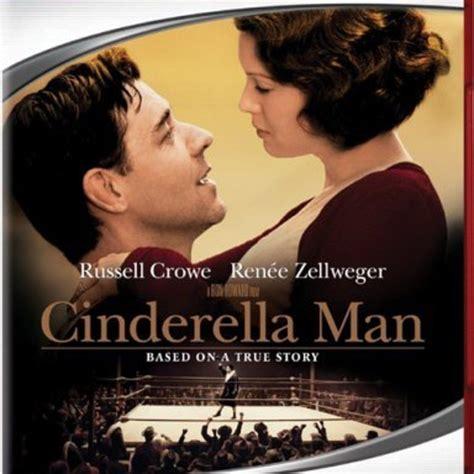 film cinderella man cinderella man movies pinterest
