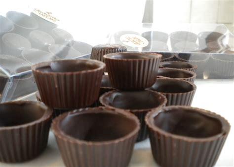 bicchieri di cioccolato bicchierini di cioccolato fondente 12pz cioccolateria