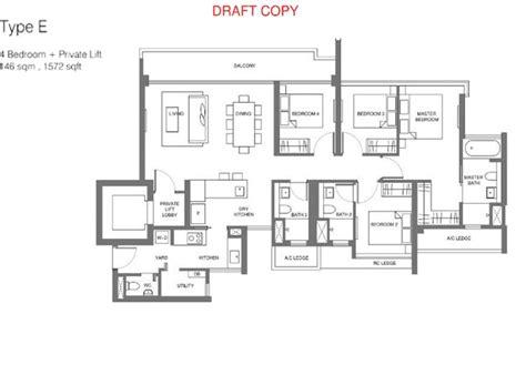 bishopsgate residences floor plan bishopsgate residences floor plan bishopsgate residences