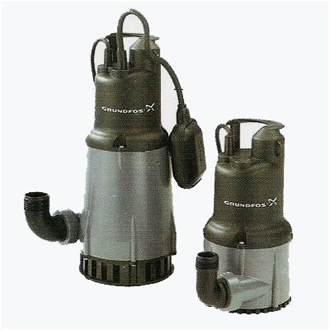 Pompa Submersible 1 Phase Grundfos Daftar Harga Submersible Grundfos Five Posting
