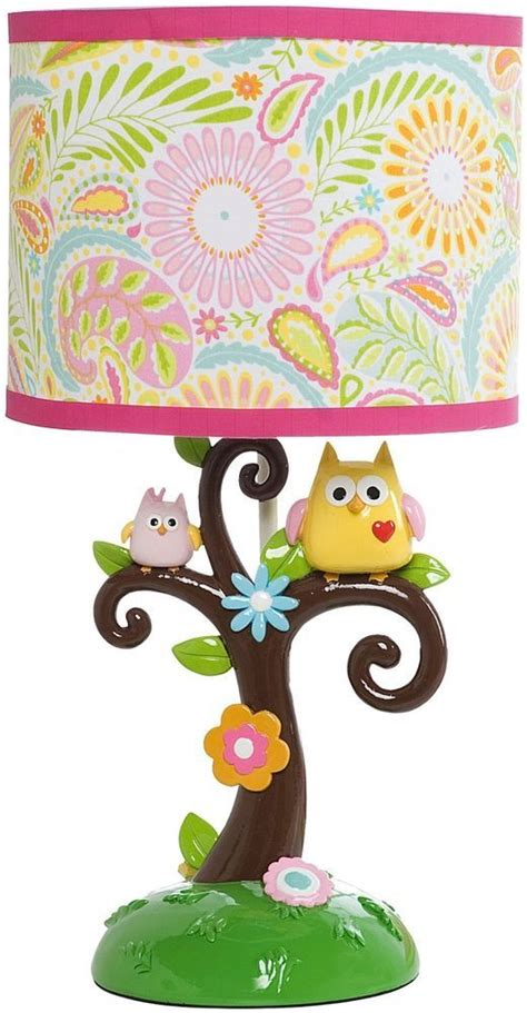 nursery l with dimmer owl ls for nursery instalus oregonuforeview
