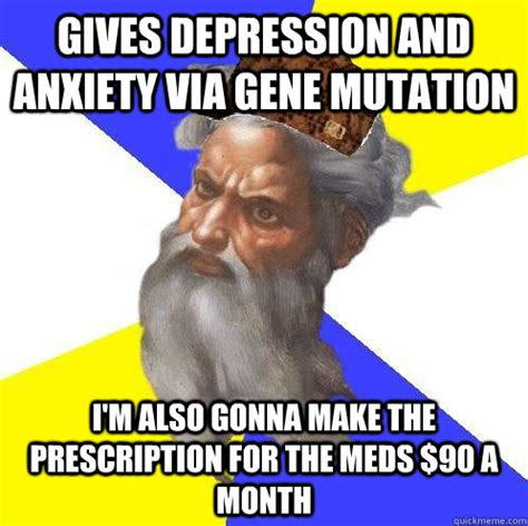 Memes And Genes - mental health memes page 2 forums at psych central