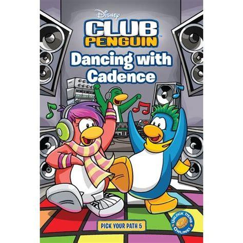 Club Penguin Heroes Unite Impor Preloved with cadence club penguin wiki fandom powered