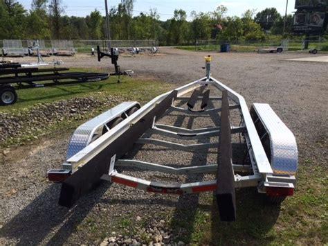 boat trailer for sale ohio aluminum boat trailers for sale ohio narrow boat
