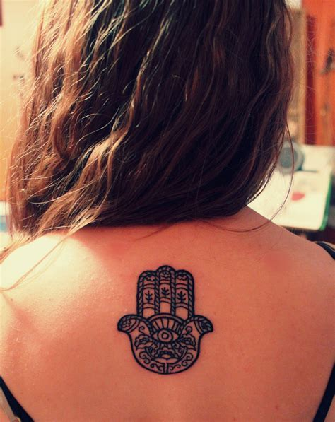 hamsa tattoo hamsa tattoos designs ideas and meaning tattoos for you
