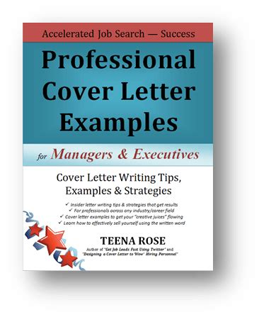 cover letter exles free book with cover letters