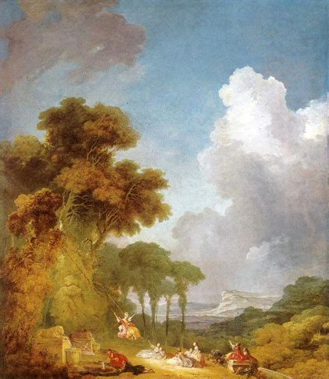 jean honore fragonard the swing jean honore fragonard