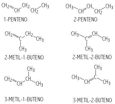 cadenas carbonadas resueltas quimica organica ii ejercicios resueltos ciencia y