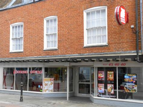 Chicken Cottage Phone Number by Chicken Cottage Canterbury Restaurant Reviews Phone
