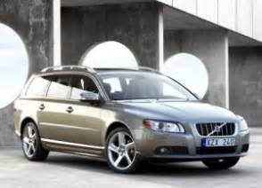 volvo   specifications stats