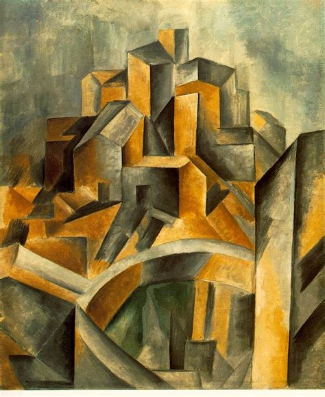 picasso s paintings watercolors drawings and sculpture 6 cubism 1907 1915 conceived by pablo picasso and