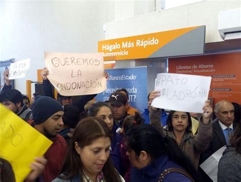 remates de casas banco santander andha chile protest 243 en bancos de montt por remates