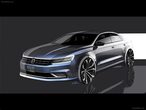volkswagen passat 2015 picture 25 volkswagen passat 2016 car picture 07 of 58