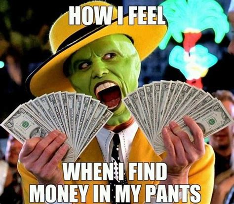 Funny Money Meme - happy money face the official meme binge pinterest
