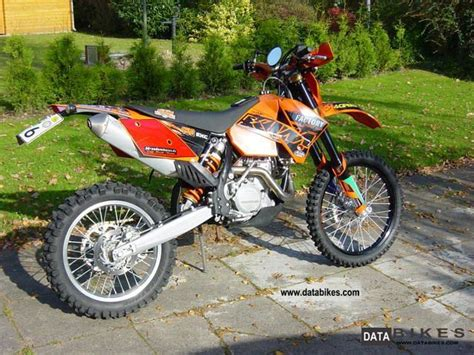 Ktm Enduro 450 2007 Year Motorcycles With Pictures Page 40