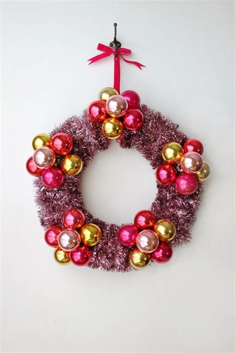 christmas wreaths usefulbox make sew gather sewing