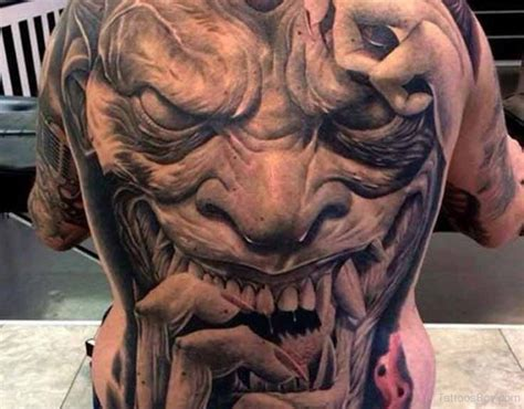 scary tattoo designs horror tattoos designs pictures page 2
