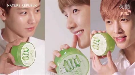 Pelembab Nature Republik review nature republic aloe vera gel bikin wajah mirip