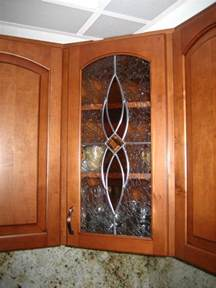 leaded glass kitchen cabinets your kitchen cabinet just got prettier the glass door store