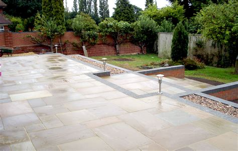 What Is A Patio Patios Paving Landscaping Brickwork Cj Mj Hayden