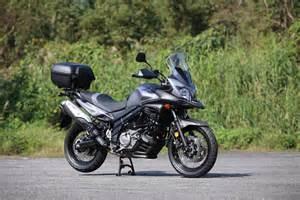 Suzuki V Strom 650 Comparison Ficha T 233 Cnica Da Suzuki Dl650 V Strom Xt 2016 A 2018