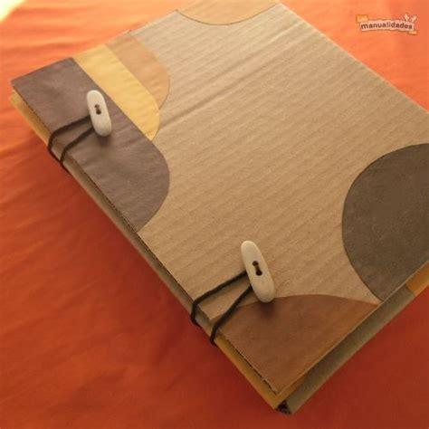 Como Hacer Una Carpeta De Carton | como hacer una carpeta de carton paso a paso imagui