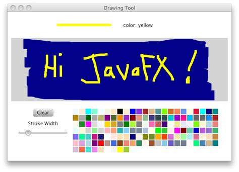 animation layout javafx adding animation with javafx spicing up a clear