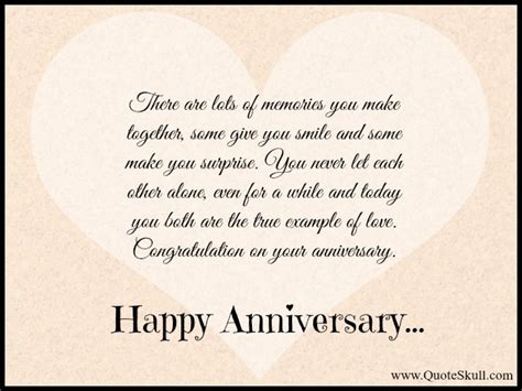 Wedding Anniversary Wishes For Inlaws by Happy Anniversary Quotes For Parents In Happy
