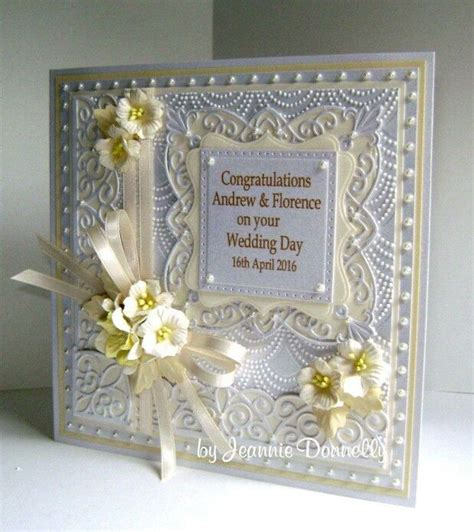 Wedding Anniversary Day Cards by 1952 Best Sue Wilson Cards Images On Cards