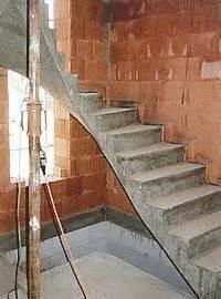 viertelgewendelte treppe gescho 223 treppen baubetrieb norbert kubasch treppenbau mit