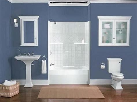 Paint Colors For Bathrooms by How To Select Bathroom Paint Colors Pullmanfurnituremfg