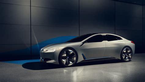 bmw electric car uk new bmw electric vehicles at the frankfurt motor show