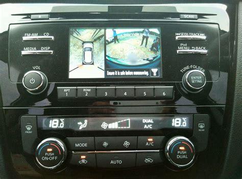 Kaca Spion Mobil Xtrail Keren Memarkir Nissan X Trail Hybrid Tak Perlu Lihat