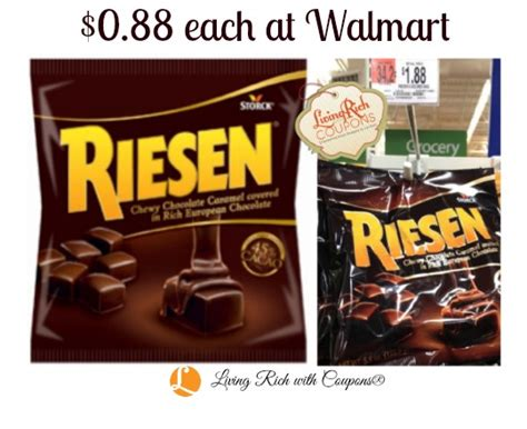 riesen coupon    walmart living rich  coupons