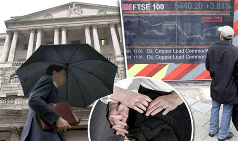 Black Monday Mba by Uk Pensions Plummet As Ftse 100 Loses 163 60billlion Hours