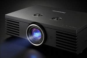 Panasonic Pt Ae2000u L by Panasonic Pt Ae2000u 1080p 3 Chip Lcd Front Projector Reviewed