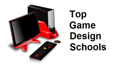 game design training the princeton review s top game design schools for 2017