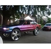 Какой обвес установить на Фото Chevrolet