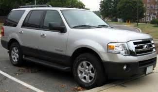 2007 ford expedition xlt owners manual