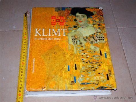 libro klimt klimt el artista del alma constanza nieto edito comprar libros de pintura en todocoleccion