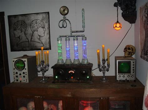 1000 images about mad scientist lab on