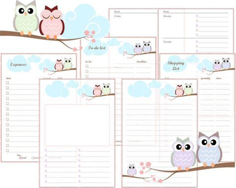 8 best images of 2015 filofax personal printable pages 8 best images of filofax 2016 calendar printable free