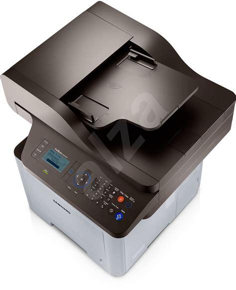 Printer Samsung Sl M3870fw samsung sl m3870fw grey laser printer alzashop